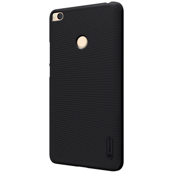 Nillkin case for xiaomi mi max 2 cover Matte mobile phone shellUltra thin PC Hard cover for Xiaomi Mi Max 2 case - intl - 5
