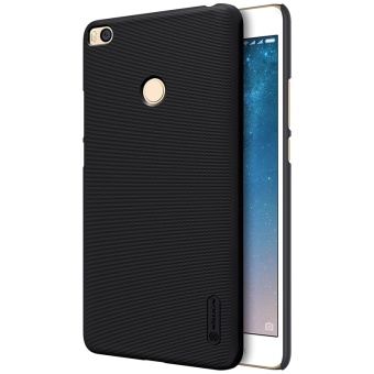 Nillkin case for xiaomi mi max 2 cover Matte mobile phone shellUltra thin PC Hard cover for Xiaomi Mi Max 2 case - intl
