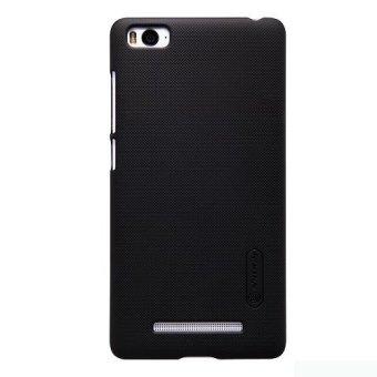 Nillkin Frosted Shield Hardcase for Xiaomi Mi 4i - Black - 2