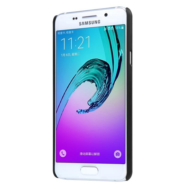 ... Nillkin Samsung Galaxy A3 2016 A310 Super Frosted Shield Hard Case - Original - Hitam + ...