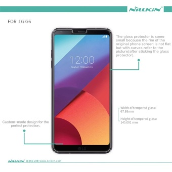 Oppo Find 5 X909 Galeri Produk nillkin screen protector for lg g6 tempered glass film for
