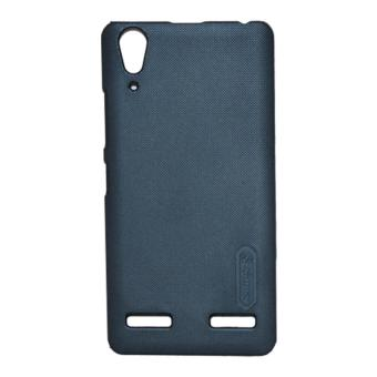 Nillkin Super Frosted Shield Hard Case for Lenovo A6000 / Lenovo K3 / Lenovo A6010 / Lenovo A6010+ / Lenovo A6010 Plus - Navy