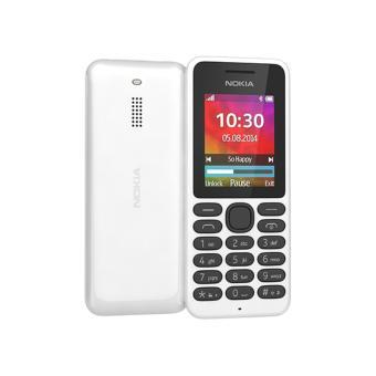 Nokia 130 Dual Sim Handphone