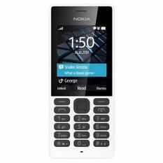 Nokia 150 - Dual Sim - Putih