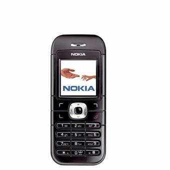 Nokia 6030 - Hitam