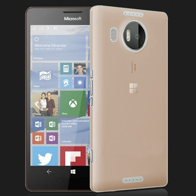 Flash Sale Nokia n950xl/n950xl/950xl telepon soft shell