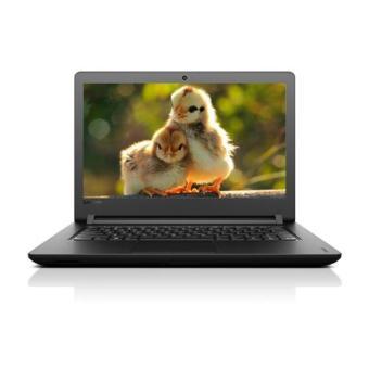 Notebook/Laptop Lenovo IP 110-14IBR/7QID - Intel N3160/2GB (Original)
