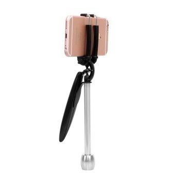 Nvshen Photo Pocket Video Stabilizer Mini Handheld Stabilizer ForSmartphone Gopro Camera - intl