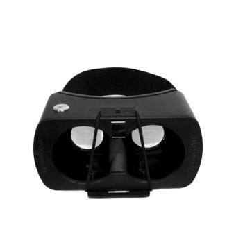 Octagon VR Luna - Universal Cardboard 3D Virtual Reality Glasses Tool