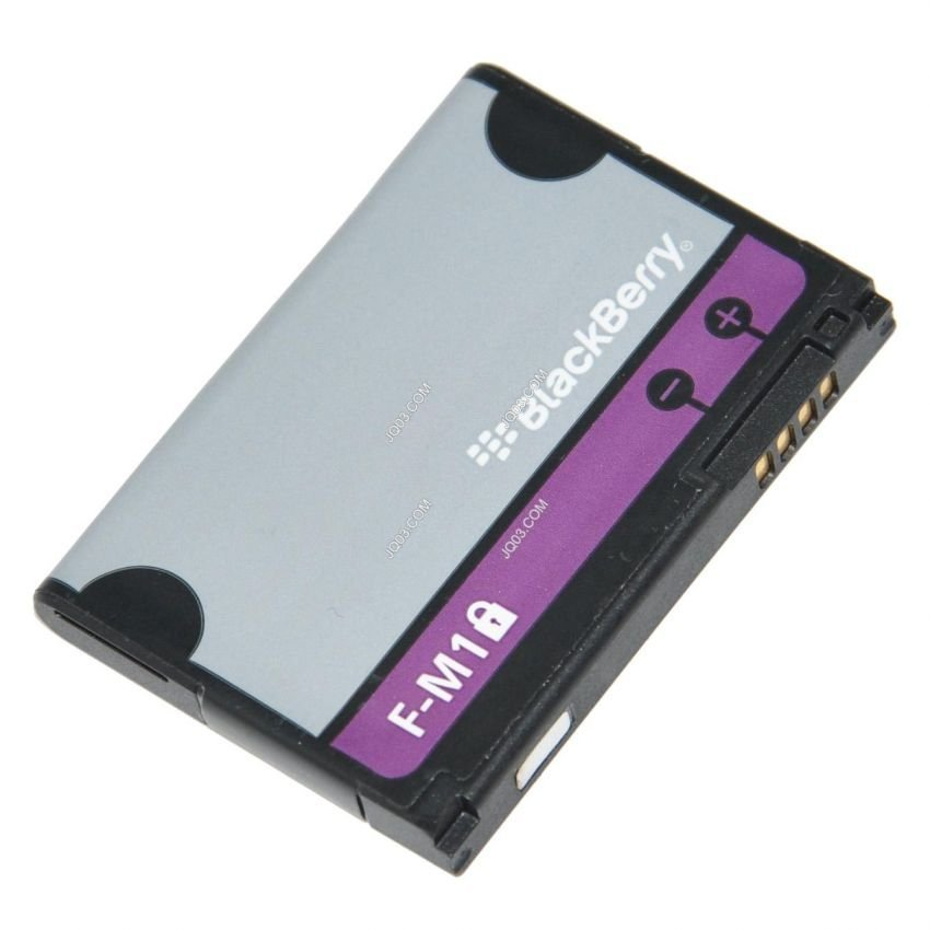 Hippo Battery J M1 Blackberry Dakotamonzamontana 2000 Mah Beli Source · OEM Blackberry Pearl 9105 9670 Battery F M1