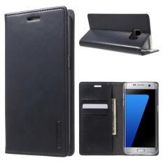OEM Case Samsung Galaxy J5 Prime Mercury Goospery Blue Moon PU Flipcase Flipcover Casing Sarung Hp