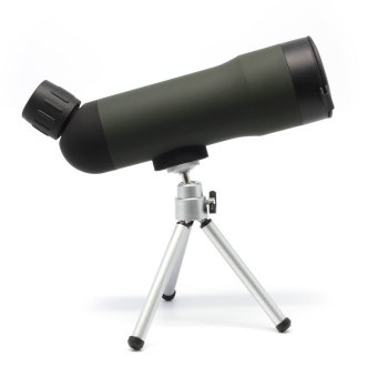 OEM Handheld Top Astronomi Lingkup 20X50 Monocular Teleskop dengan Tripod-Intl