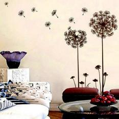 2015xh Aaw2 Hitam Ranting Burung Dinding Kamar Tidur Wall Stiker Source Seni Dekorasi Dapur Rumah Kata