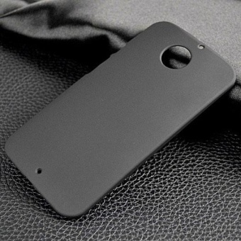 Oil-coated Rubber Phone Cases For Motorola Moto X2/X (2nd Gen)