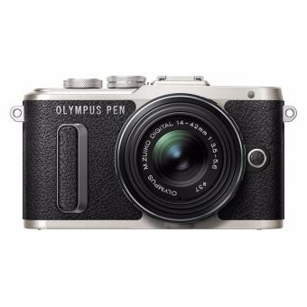 Olympus PEN E-PL8 Kit 14-42mm EZ Lens