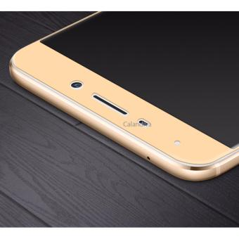 ONE-X Full Cover Tempered Glass for OPPO F1 Plus 5.5 inch .