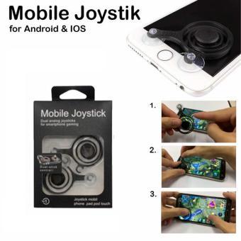 Onemarkets JOYSTICK MOBILE LEGEND/ Joystick Android/ Iphone BESTQUALITY