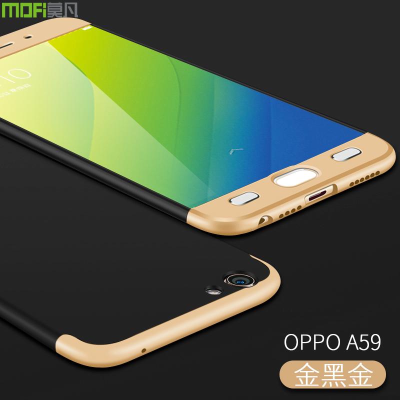 Opa oppoa59s/A59s/A59m/opopa590pp0oppa set semua termasuk merek Drop perempuan handphone shell