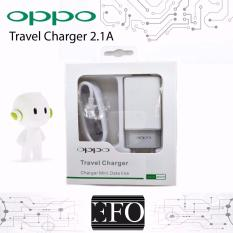 Oppo 100% ORIGINAL Travel Charger ALL TYPE 2.1A 5V