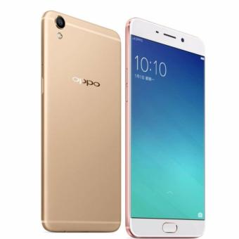 OPPO A37 16GB 4G - GOLD