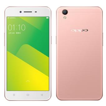 Oppo A37 16GB 4G RoseGold