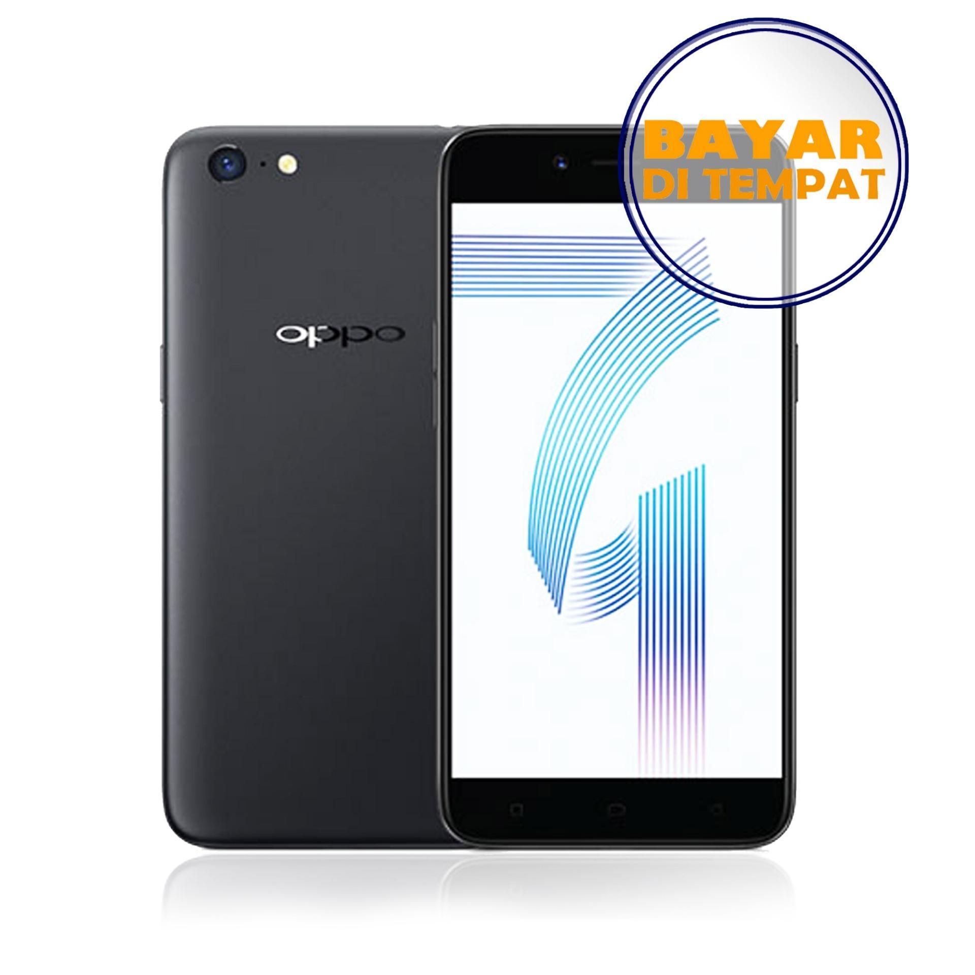 Oppo A71 Ram 2GB 16GB