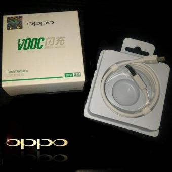 OPPO Kabel Data VOOC Fast Charging - Original