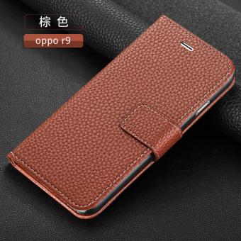 Update Harga OPPO R9Plus/r9plus clamshell pelindung lengan handphone shell IDR81,700.00  di Lazada ID