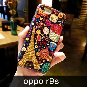 OPPO R9Splus lega menara handphone shell