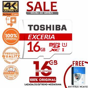 Original 100% Toshiba 48Mb/s .