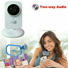 Rp 345.000. Original Smart Camera Wifi V380 HD720P Wireless Mini IP CCTV ...