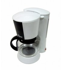 Oxone OX-121 Eco Coffee & Tea Maker - Putih
