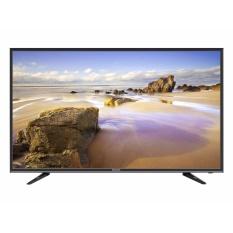 "Panasonic LED TV 24"" TH24E305G – Hitam- Khusus Jadetabek"