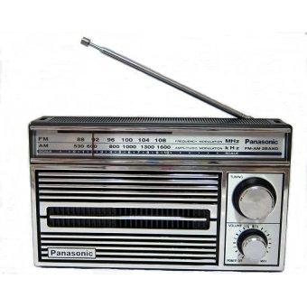 Panasonic Radio Rf-5250 AM - FM