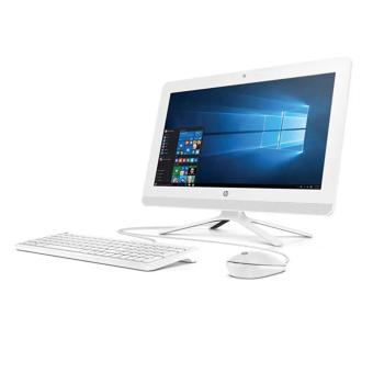 PC HP All In One 20-C013D - Intel Celeron Dual Core J3060 - 4GB