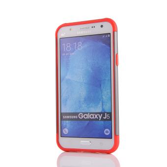 Pelindung Case Untuk Samsung Galaxy J5 (2015) hibrida sulit kasaranti gores .