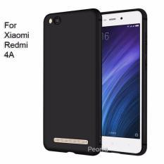 Peonia Anti Fingerprint Premium Quality Grade A Ultraslim Hybrid Case for Xiaomi Redmi 4A / Redmi