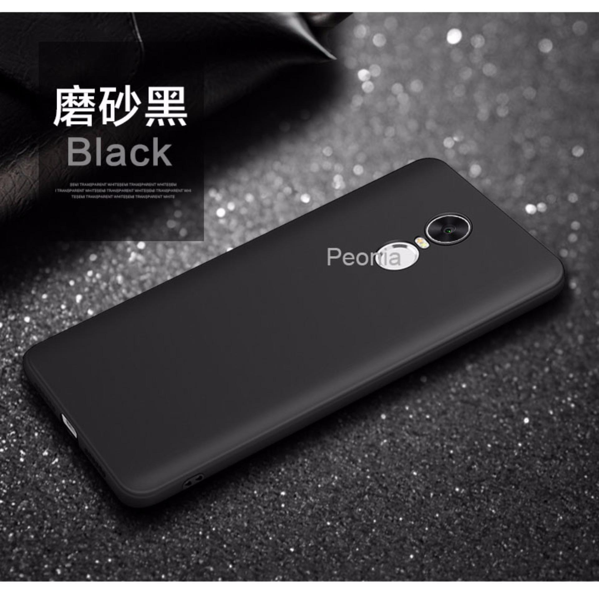 Calandiva 360 Degree Protection Case For Xiaomi Redmi Note 4x Versi Peonia Transparent Acrylic Snapdragon Tg Merah 4x4 64gbsnapdragon Version Fit This Item