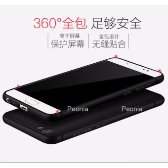 Jual Peonia Carbon Shockproof Hybrid Premium Quality Grade A Case Source · Oppo A39 Rounded Tempered