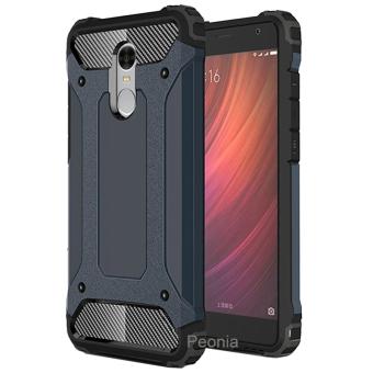 Peonia Kingkong Defender Slim Armor Case for Xiaomi Redmi Note 4 Mediatek / Redmi Note 4X