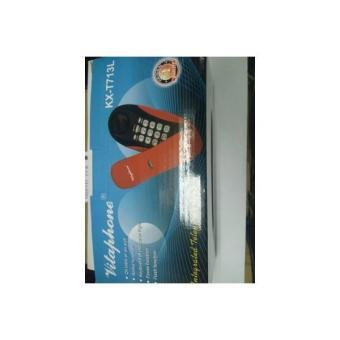Pesawat Telepon / Telepon Rumah Vitaphone KX-T713L