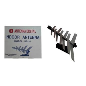 PF Antena Dalam - Indoor Digital Model HD14