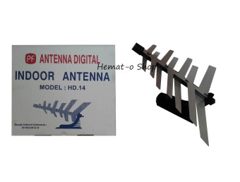 PF HD-14 Digital Indoor Antenna