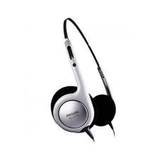 Philips Lightweight Headphone SHL140  Silver