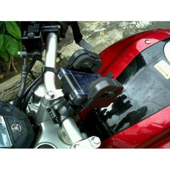 Phone Holder HP Motor Matic/Bebek/Sport/Sepeda - 4