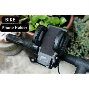 Phone Holder HP Motor Matic/Bebek/Sport/Sepeda - 5