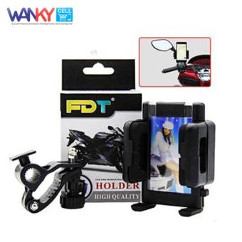 Phone Holder Motor Motorcycle & Sepeda Bicycle 2 ...