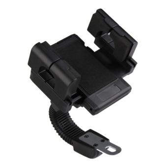 Holder HP Motor 7STAR - Phone Holder Motor Untuk HP & GPS / Holder Spion Motor