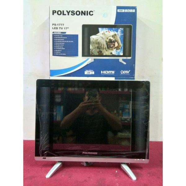 Polysonic 17 LED TV