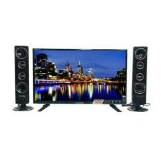POLYTRON LED TV 24 INCH PLD24T8511 + SPK T0924